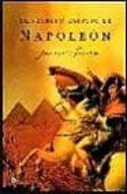Secreto egipcio de napoleon, el