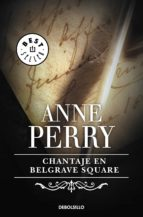 CHANTAJE EN BELGRAVE SQUARE (EBOOK)
