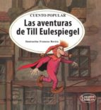 LAS AVENTURAS DE TILL EULESPIEGEL (EBOOK)