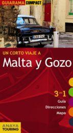 UN CORTO VIAJE A MALTA Y GOZO 2012 (GUIARAMA COMPACT)