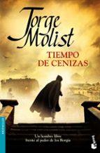 Tiempo De Cenizas (Bestseller Internacional)