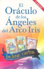 El oráculo de los ángeles del arco iris / The oracle rainbow angels