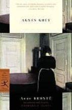 Agnes Grey (Modern Library Classics)