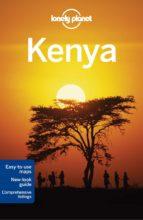 Kenya (inglés) (Country Regional Guides)