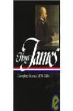 Henry James: Complete Stories 1874-1884 (Library of America)