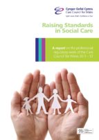 RAISING STANDARDS IN SOCIAL CARE (EBOOK)