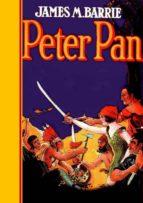 Peter Pan y Wendy: Biblioteca de Grandes Escritores