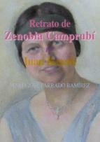 RETRATO DE ZENOBIA CAMPRUBÍ POR JUAN BONAFÉ (EBOOK)