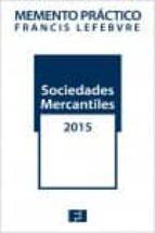 Memento Practico Sociedades Mercantiles 2015 POD