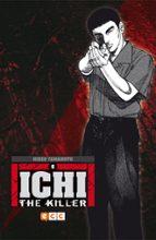 Ichi the killer (O.C.): Ichi 6