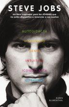 Steve Jobs. Un libro inspirador para los JÓVENES que no están dispuestos a renunciar a sus sueños (NO FICCIÓN JUVENIL)