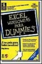 EXCEL WINDOWS 95 PARA DUMMIES