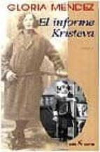 El informe Kristeva