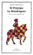 EL PRINCIPE: LA MANDRAGORA (3ª ED.)