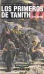 Los primeros de Tanith (Warhammer 40.000)