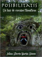 POSIBILITATIS. UN HAZ DE CUENTOS FILOSÓFICOS (EBOOK)