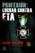 PROFESIÓN: LUCHAR CONTRA ETA (EBOOK)