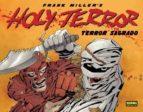 Holy Terror (Terror Sagrado) (CÓMIC USA)