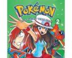 Pokemon 14. Rojo fuego y verde hoja 2