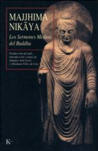 MAJJHIMA NIKÂYA (EBOOK)