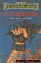EL TATUAJE AZUL (5ª ED.)
