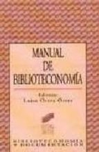 MANUAL DE BIBLIOTECONOMIA