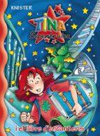 Tina Superbruixa i el llibre d