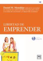 LIBERTAD DE EMPRENDER (EBOOK)