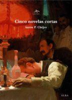 Cinco novelas cortas (Clásica Maior)