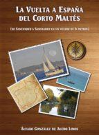 LA VUELTA A ESPAÑA DEL CORTO MALTÉS (EBOOK)