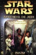 Rescate peligroso (Star Wars Aprendiz De Jedi)