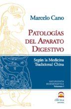 PATOLOGIAS DEL APARATO DIGESTIVO (EBOOK)
