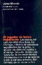 EL JUGADOR DE BOLAS INQUIETANTE
