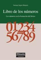 LOS NÚMEROS: LOS NÚMEROS EN LA FORMACIÓN DEL LÉXICO (EBOOK)