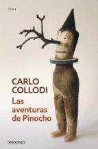 Las aventuras de Pinocho (CLÁSICA)