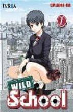 WILD SCHOOL 01 (COMIC)