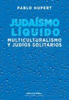 JUDAÍSMO LÍQUIDO (EBOOK)