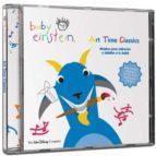 BABY EINSTEIN: ART TIME CLASSICS (CD-ROM)