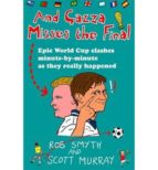 AND GAZZA MISSES THE FINAL