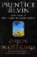 Prentice Alvin (Tales of Alvin Maker) (English Edition)