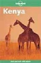 Kenya (Lonely Planet Travel Guides)
