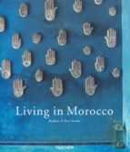 Ju-Living in Morocco