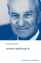 Lectures and Essays II: 1987 - 1996 (English Edition)