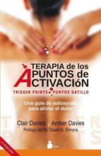 TERAPIA DE LOS PUNTOS DE ACTIVACION TRIGGER POINTS O PUNTOS GATILLO