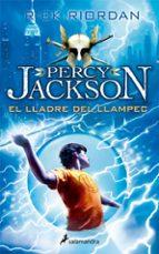 El lladre del llampec: Percy Jackson i els Déus de l