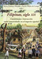 Filipinas. Siglo XIX