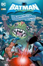 El Intrépido batman: Peligro en las profundidades del mar