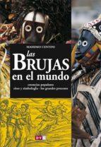 LAS BRUJAS EN EL MUNDO (EBOOK)
