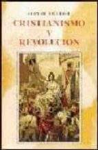 CRISTIANISMO Y REVOLUCION