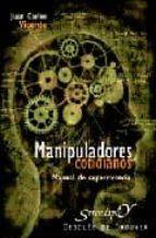 MANIPULADORES COTIDIANOS: MANUAL DE SUPERVIVENCIA